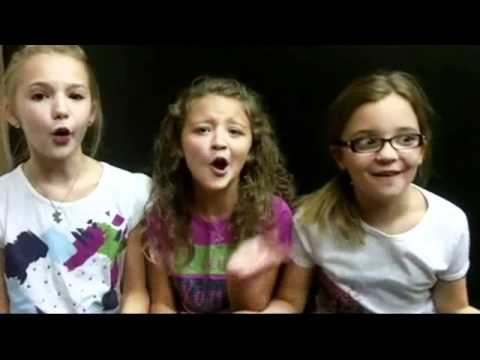 The Chipettes- Avery and The Calico Hearts