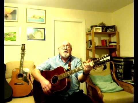12-string Guitar: John Brown's Body (Including lyrics and chords)