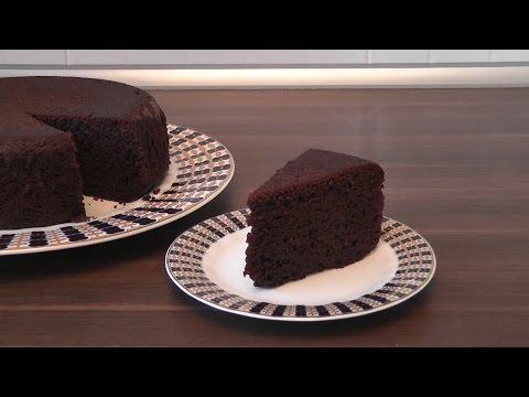 Шоколадный кекс в мультиварке поларис рецепты