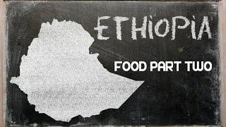 Ethiopian Food Part 2 An Introduction - Tibs Alicha Fit Fit Fir Fir Dirkosh