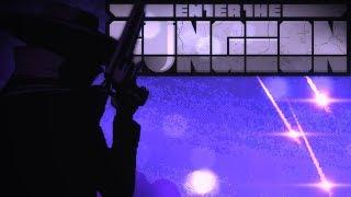 Tony ołowiu oraz potu || Enter The Gungeon