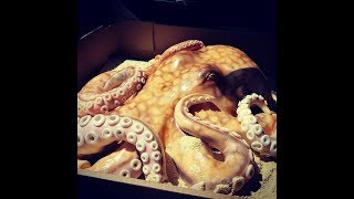 realistic cake