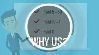 RAID 5 Data Recovery │Raid Data Recovery in Orange County