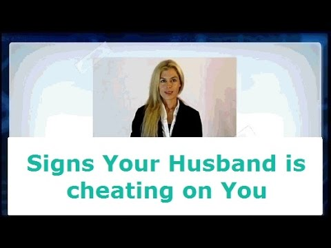 find out if your husband is on dating sites