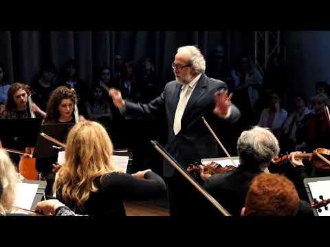 Rossini - Sinfonia dal Barbiere di Siviglia.
