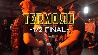 1/2 FINAL || BATTLE 2 || TERMOYAD 2020