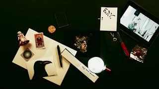 Ensemble Du Verre - Jet-Black Notebook (Single) - Video