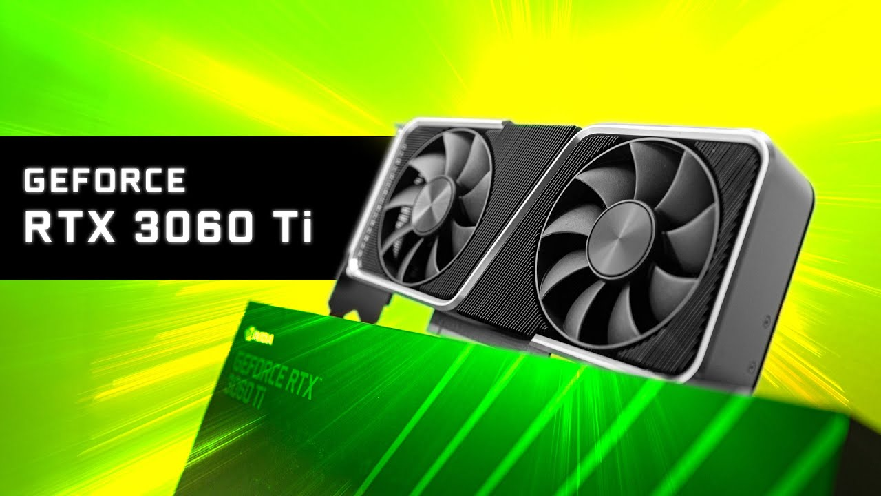Rip Rtx 3070 Geforce Rtx 3060 Ti Review And Benchmarks Youtube