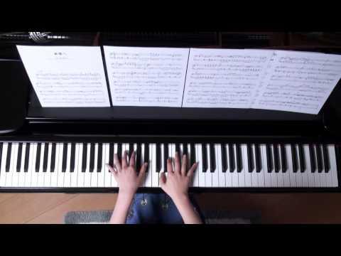 未来へ ピアノ Kiroro 『卒業ソング』