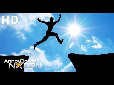 "Inspiring Rap Instrumental ""Road To Success"" - Anno Domini Beats"