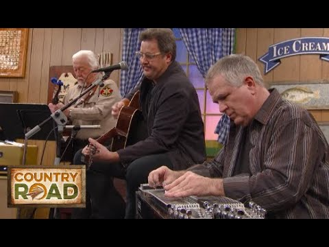 """Vince Gill & Paul Franklin  """"I Can't Be Myself When I'm With You"""""""