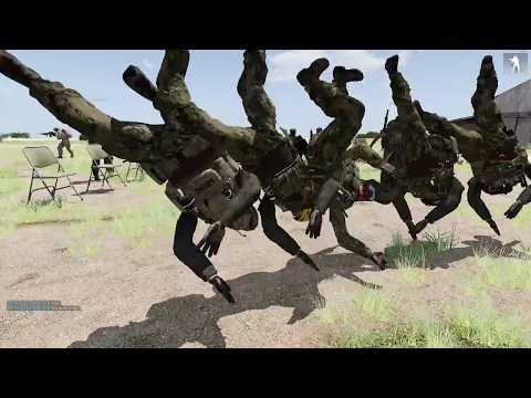 Maritime Operations Task Group - ArmA 3 Realism Unit