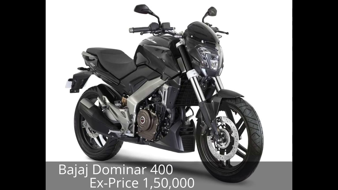 Upcoming Bikes In 2017 India Under 2 Lakhs