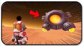 Buying The Auto Mining Droid In Roblox Mars Mining Simulator