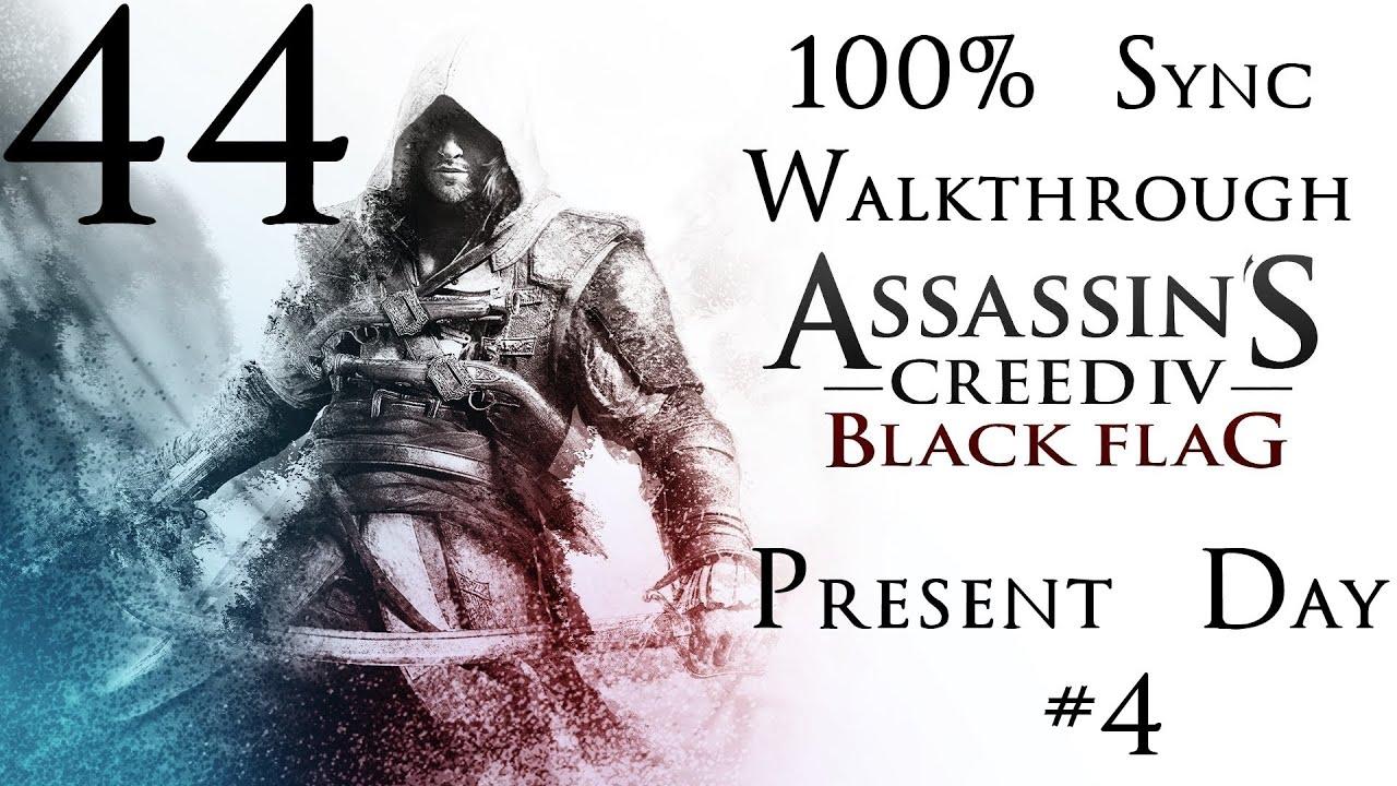 Assassin's Creed 4: Black Flag - 100% Sync Walkthrough ...