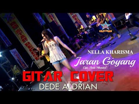 Dangdut Metal Jaran Goyang Gitar cover by Dede Aldrian