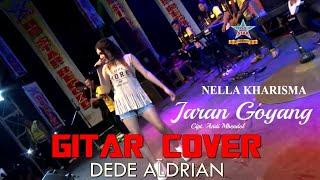 Nella Kharisma - Jaran Goyang (Versi Metal Cover)