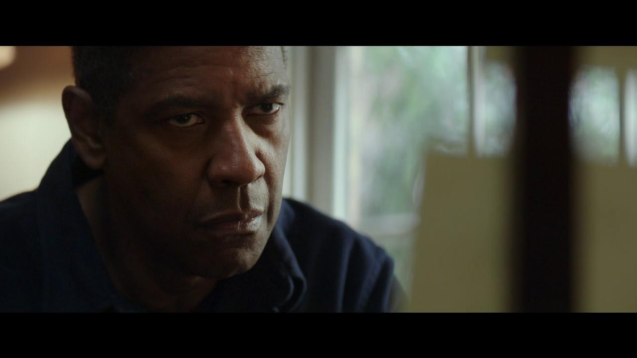 Estrenos De Cine De La Semana 10 De Agosto 2018 The Equalizer 2 Cine 10 De Oficial