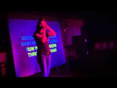 Karaoke Toronto Tuesday's at Neutral Lounge - Joan Jett & The Blackhearts - Do You Wanna Touch Me