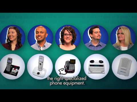 RelaySD: Telecommunications Equipment Distribution (TED) Commercial