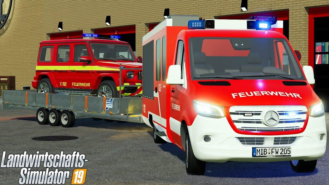 KdoW | Freiwillige Feuerwehr Freising e.V.