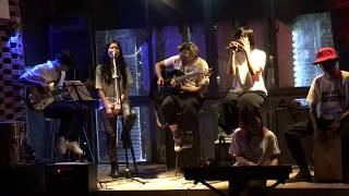 UKIYO BAND @ HUB Art Club @ 19.08.2017 Vocal: Diệu Hằng, Pa Key: Pu...
