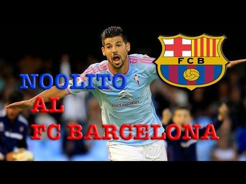 NOLITO // AL FC BARÇELONA thumbnail