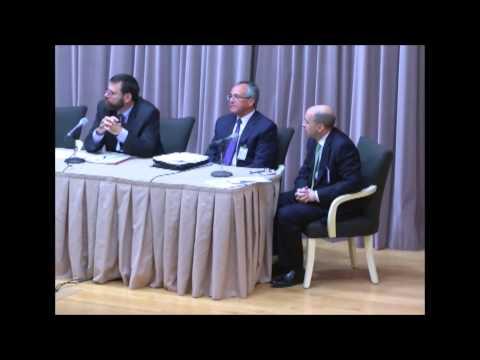 Panel | Alternative Energy
