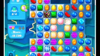 how to complete level 47 candy crush soda