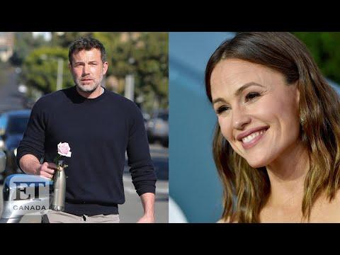 Ben Affleck Regrets Divorce From Jennifer Garner