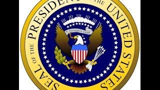 Zodiac Thursday: Trump Inauguration Prophecy with Bob Hickman Psychic Medium