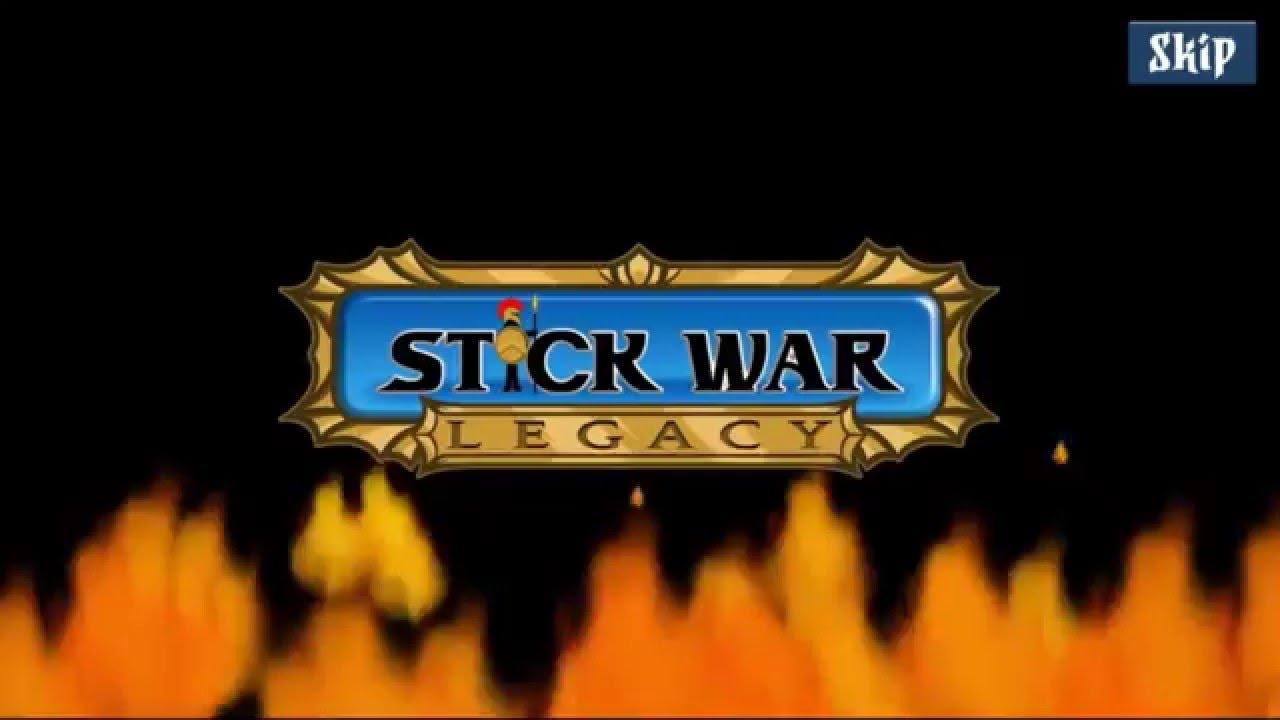 stick war legacy mod apk home