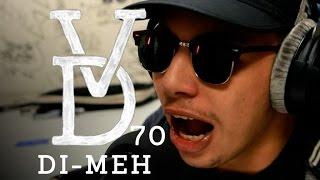 Di-Meh en Live dans Vision Décalée