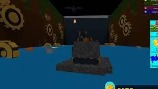 """COMMENT: Battre le """"Dragon"""" Quest // Battre le dragon dans Construire un bateau pour le trésor // ROBLOX"""
