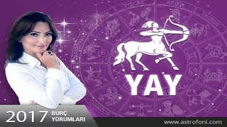 2017 YAY Burcu Astroloji ve Burç Yorumu, Burçlar, Astrolog Demet Baltacı