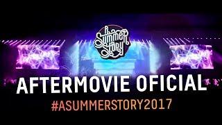 Video A Summer Story 2017 · Official Aftermovie (4K) download MP3, 3GP, MP4, WEBM, AVI, FLV Januari 2018