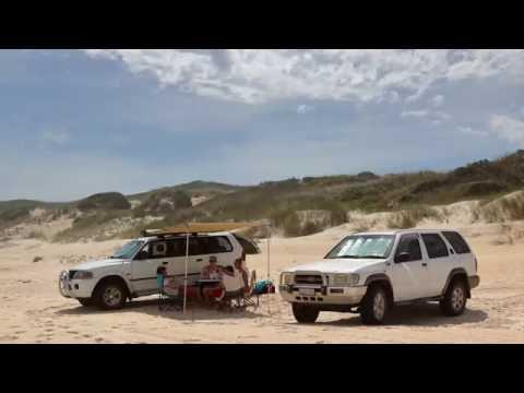 4x4 in D'Entrecasteaux National Park - Australia Travel Documentary