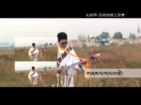 Tibetan new Song 2014. Singer Gonjo Paltse. གོ་འཇོ། དཔལ་ཚེ།