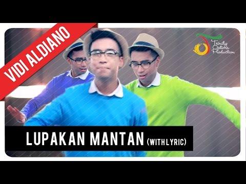 Download Mp3 Vidi Aldiano - Lupakan Mantan (With Lyric) | VC Trinity