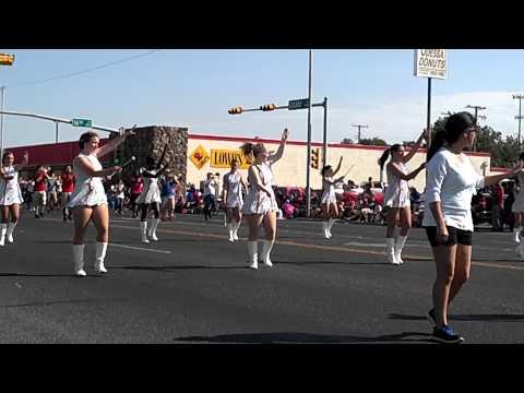 July 4th, 2012 Parade. (Odessa, Texas)