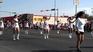 July 4th, 2012 Parade. (Odessa, Texas)