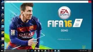 Fifa 16 DEMO - Origin activation fix | Darkmaster 999