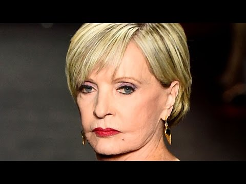 The Untold Truth Of Florence Henderson