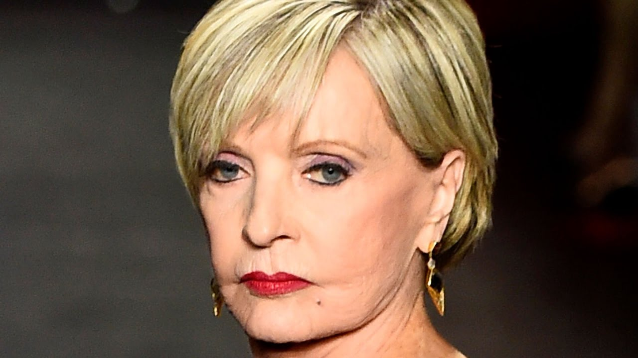 Florence Henderson actress