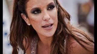 Makeup Inspirada em Ivete Sangalo Carnaval 2011