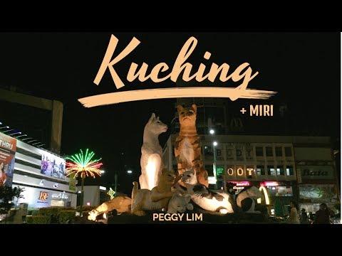 Kuching Trip 2017