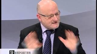 Reporter Claudio GrechKonrad Mizzi