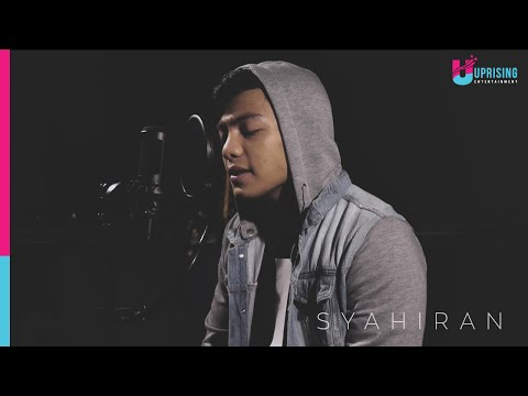 Syahiran – Stitches (Shawn Mendes | Cover)