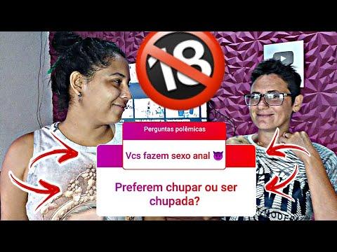 RESPONDENDO PERGUNTAS POLÊMICAS|+18/Canal Andrelin.