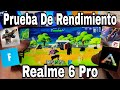 Gambar cover 🎮 Realme 6 Pro 🕹️ - Prueba De Rendimiento Y Juegos 2021